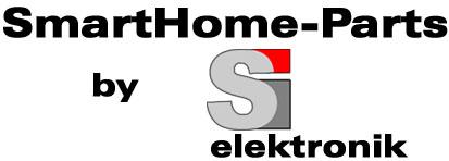 SmartHome-Parts-Logo